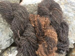 Alpakka buklee